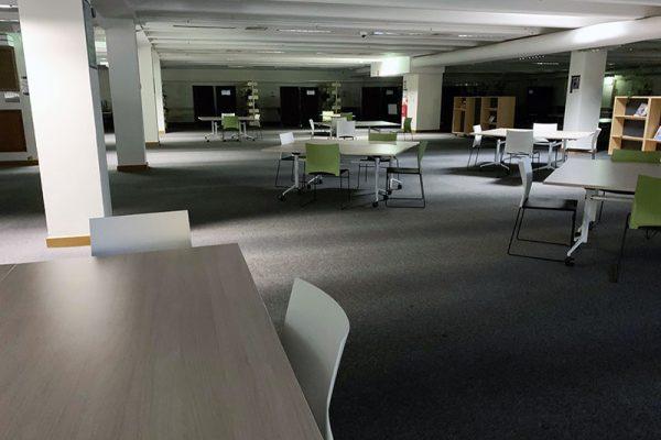 UOM furniture consolidation