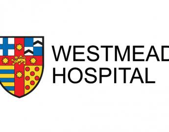Westmead Hospital logo
