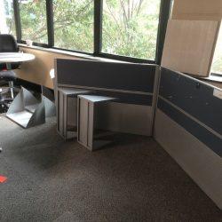 office workstation refurbishment
