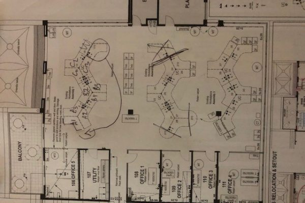 wokstation plans