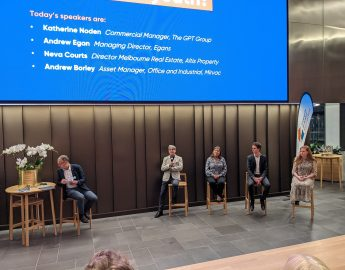 Furniture Fund launch